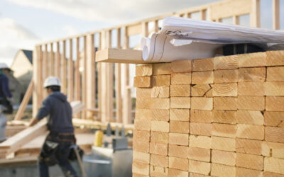 Is The Cost of Lumber Driving Home Prices More Than Supply and Demand?