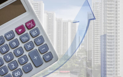 Why The Rate of Inflation Matters in Real Estate