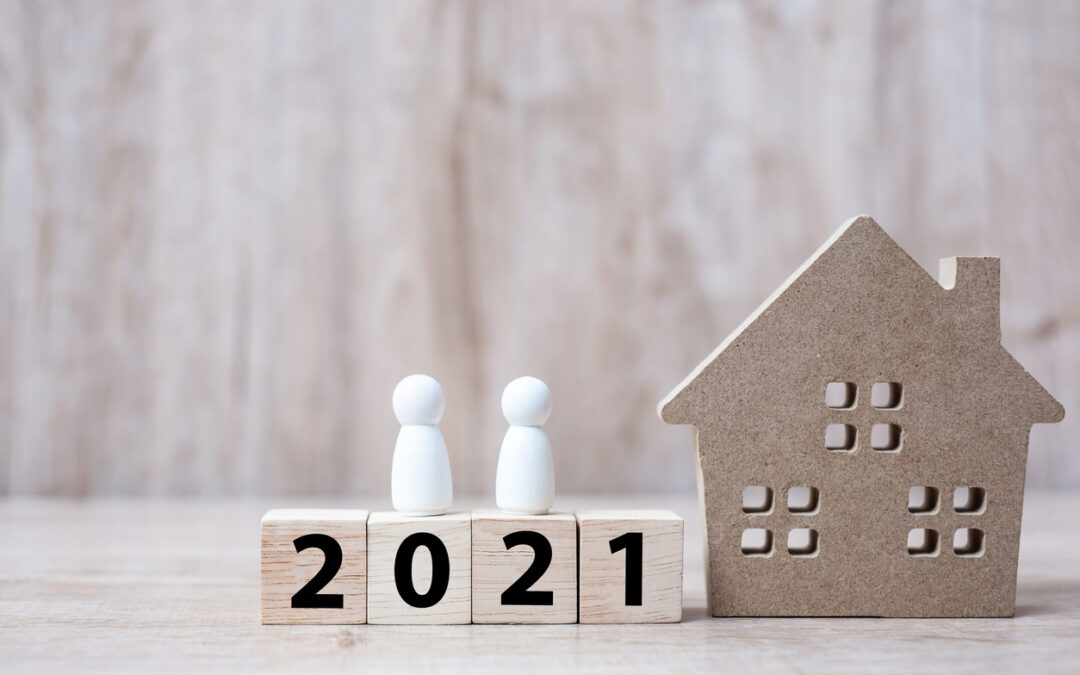 What's in Store for the National Housing Market in 2021?