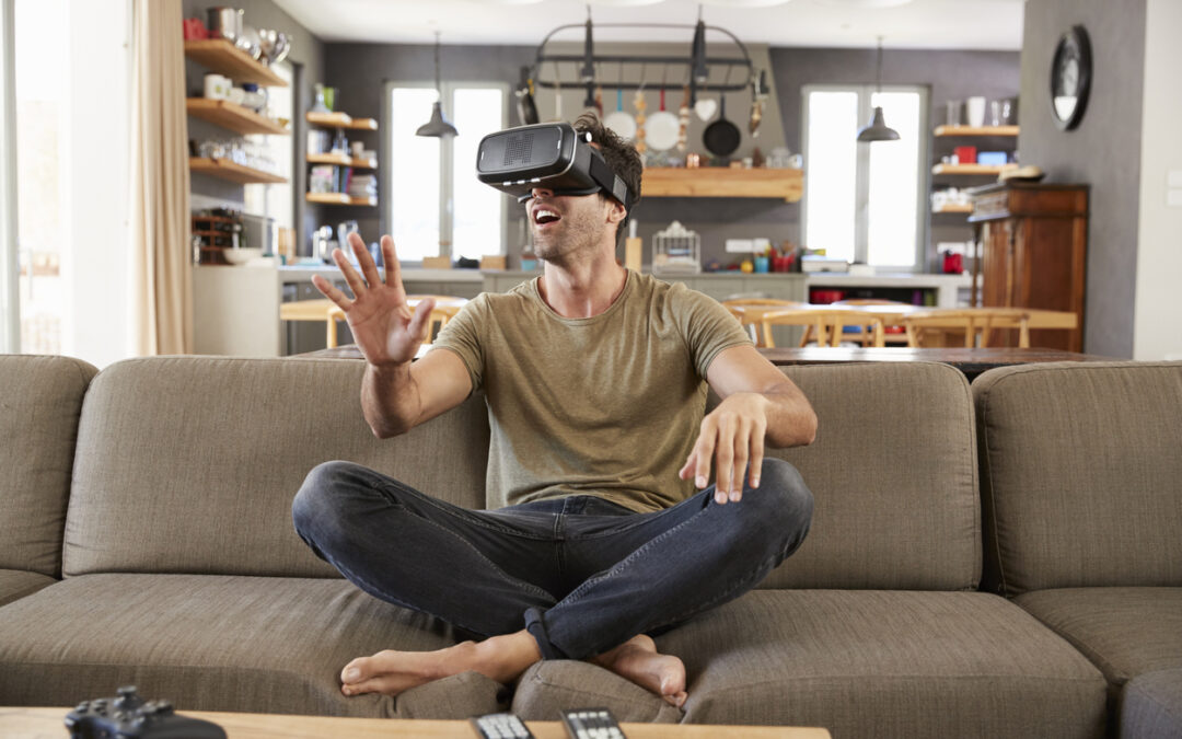 Just a Fad or Here to Stay? The Digital Age of Real Estate