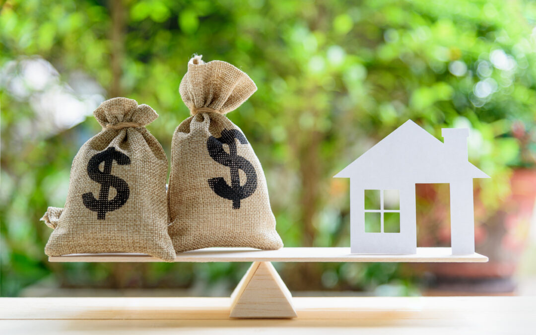 Will Rising Home Prices Balance Out, or Tip the Scale?