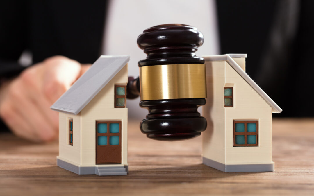 How Has COVID-19 Affected Divorce Rates and Why Does it Matter in Real Estate?
