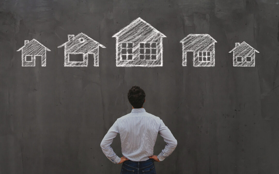 Is the National Housing Market Finally Slowing Down?