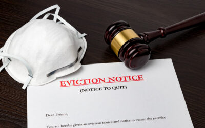 CDC Issues a New Eviction Moratorium